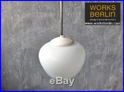 1/8 Vintage Hängelampe Deckenlampe Art Deco Bauhaus worksberlin. Com