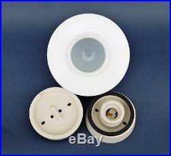 3 St Lampen Bauhaus Art Deco IndustrieLampe Wandleuchte Wandlampe Deckenlampe B8