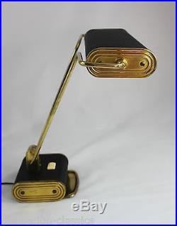 ART DECO Tischlampe Lampe Design Eileen Gray JUMO desk lamp