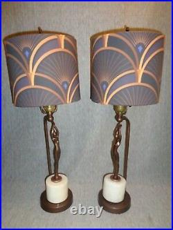 Art Deco 8 Inch Dia. Lamp Shade Designer Fabric Decor Splendor