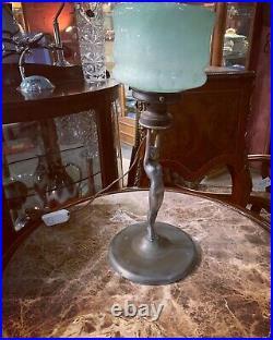 Art Deco Movement Diana Lamp