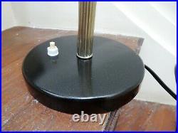 BUR Goethe Desk / Table Lamp Art Deco Bauhaus kaiser idell period