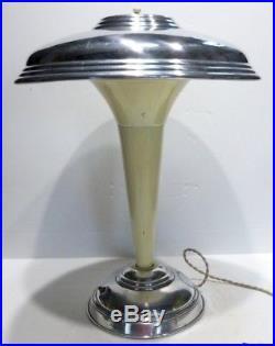 Art Deco Lamp 187 Belle Lampe Sur Pied Ancienne Art D 201 Co
