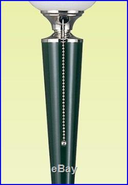 Exclusive Mazda Lampe-mazda Leuchte-tischlampe-art Deco-tischleuchte-fluter