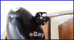 KAISER IDELL # 6629 Desk Table Lamp by Christian Dell Bauhaus Art Deco