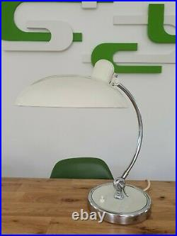 Kaiser Idell 6631 Präsident Tischlampe Bauhaus Art Deco Schreibtischlampe Lampe