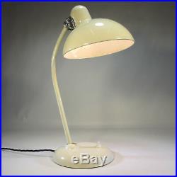 Kaiser Idell Lampe 6556 Alte Schreibtischlampe Antike Tischlampe Art Deco Lampe