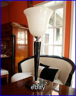 Mazda Lampe Lumière des Arts Décoratifs / Typ I / Art Deco