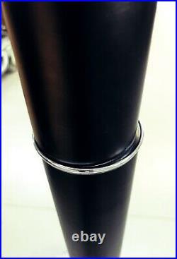 Mazda Stehlampe Art Deco Glasschirm B-ware 2 Wahl