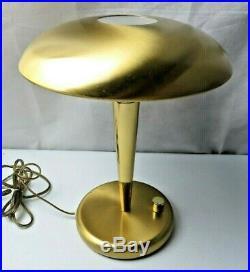 Mid Century Modern Art Deco Elegant lamp