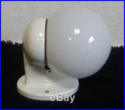 Original Wagenfeld / Lindner Design Lampe Art-Deco Bauhaus vom feinsten. Rarität