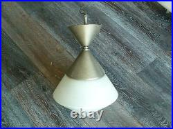 Seltene KANDEM Nr 524 (641) Bredendieck, Brand Bauhaus Lampe ART DECO Ansehen