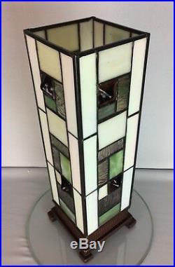 TiffanyLampeTischlampeJugendstilArt DecoTable LampClayre&EefLumi Lamp