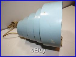 Art Deco Lamp 187 Vintage Art Deco Wall Sconce Orb Rings
