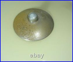 Vintage Table Lamp Desk Lamp UFO Mushroom Art Deco Lengefeld 1950er Bauhaus