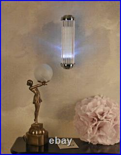 Wall Lamp Kinolampe Art Deco Design Classic Cinema Light Bauhaus Wall Light