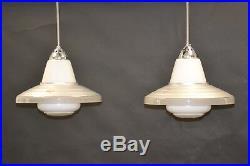 Zeiss Ikon Lampe Art Deco Bauhaus Deckenleuchte Adolf Meyer 1(2)